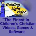 Children's Christian Videos, Games And Software
